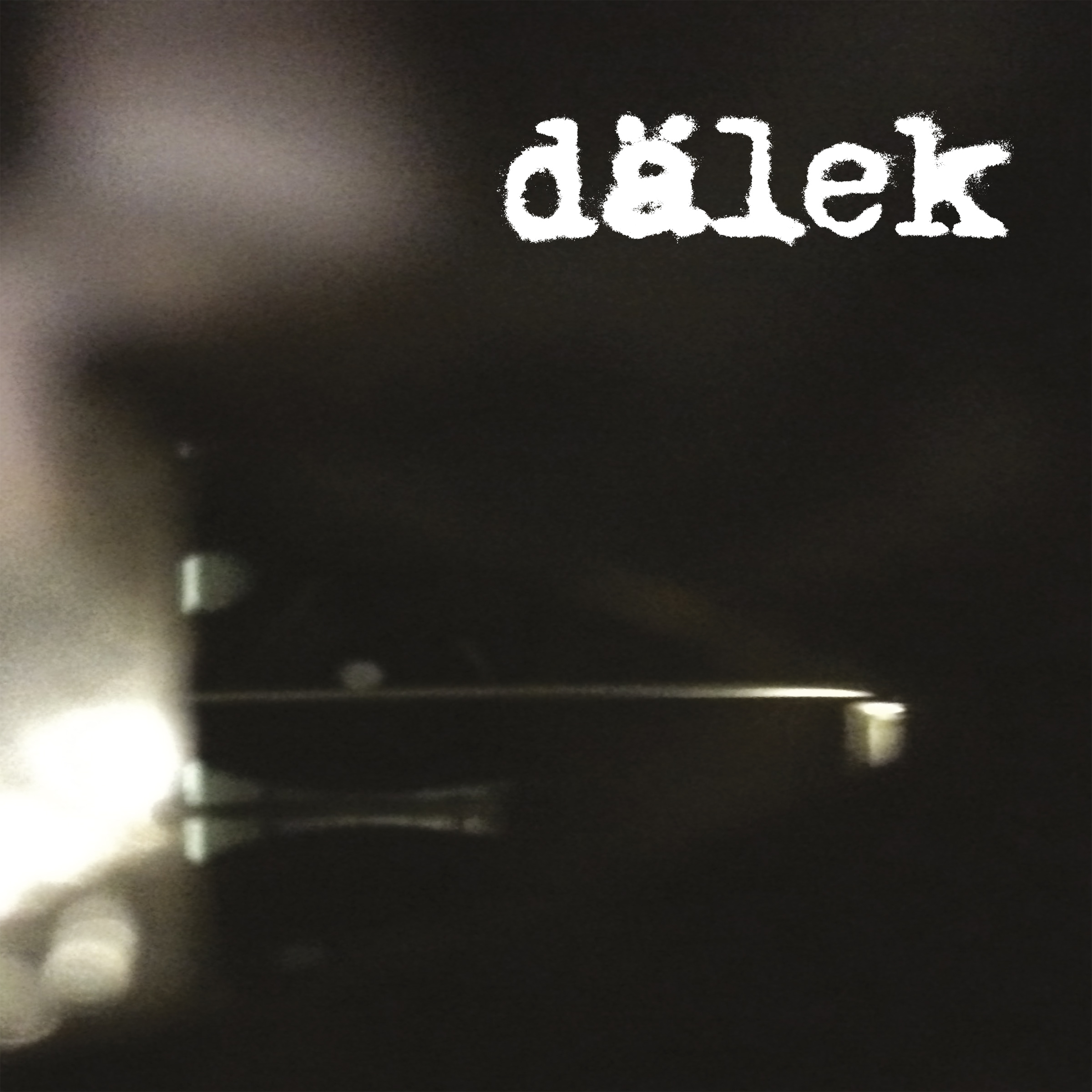 Dälek – Respect To The Authors