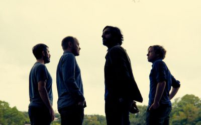 """EXPLOSIONS IN THE SKY: il nuovo singolo """"Flying"""""""