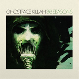 Ghostface Killah – 36 Seasons