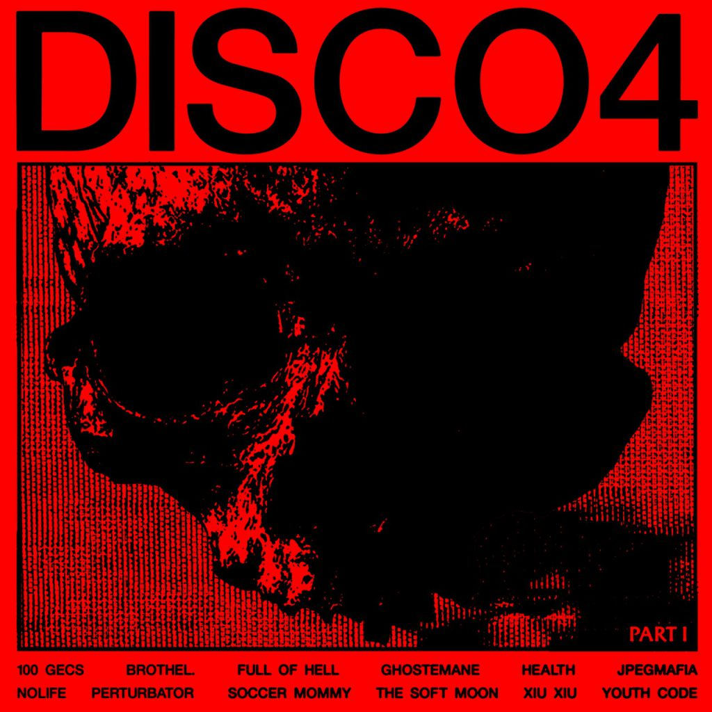 HEALTH – DISCO 4 :: PART I