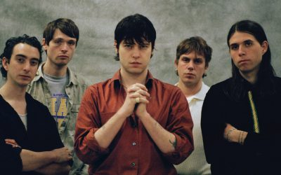 """ICEAGE: il video del nuovo singolo """"Shelter Song"""""""
