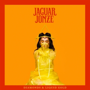 Jaguar Jonze – Diamonds & Liquid Gold