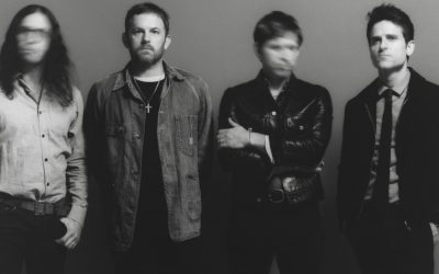 """KINGS OF LEON: a marzo il nuovo album """"When You See Yourself"""""""