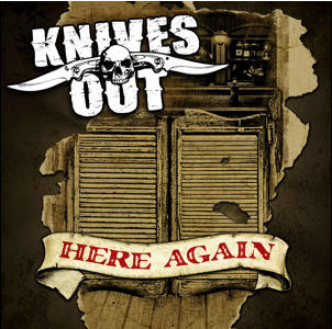 Knives Out – Here Again