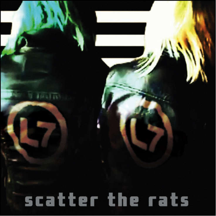 L7 – Scatter The Rats