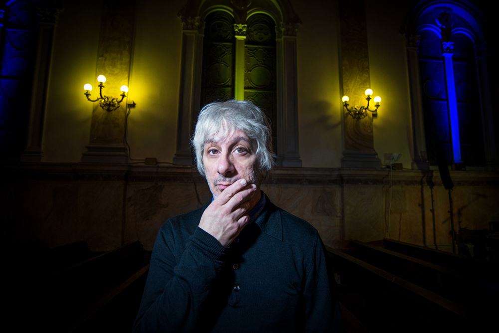 Framed: LEE RANALDO