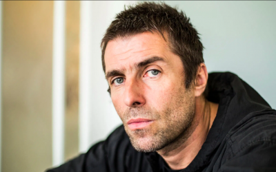 "LIAM GALLAGHER: il nuovo singolo ""All You're Dreaming Of"""