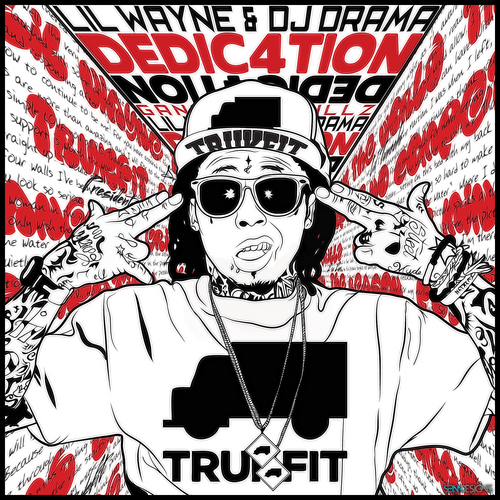 Lil Wayne – Dedication 4
