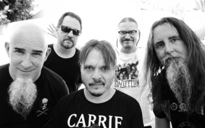 "MR. BUNGLE: lo streaming del nuovo brano ""Sudden Death"""