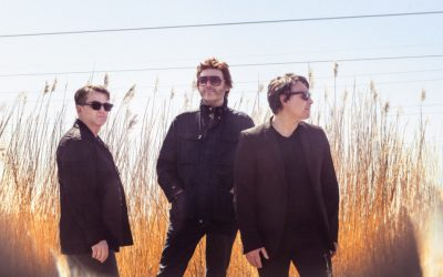"MANIC STREET PREACHERS: a settembre il nuovo album ""The Ultra Vivid Lament"""
