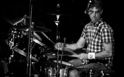"MATT CAMERON (Pearl Jam, Soundgarden): il nuovo brano ""Down In The Middle"""