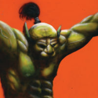 Oh Sees – Face Stabber