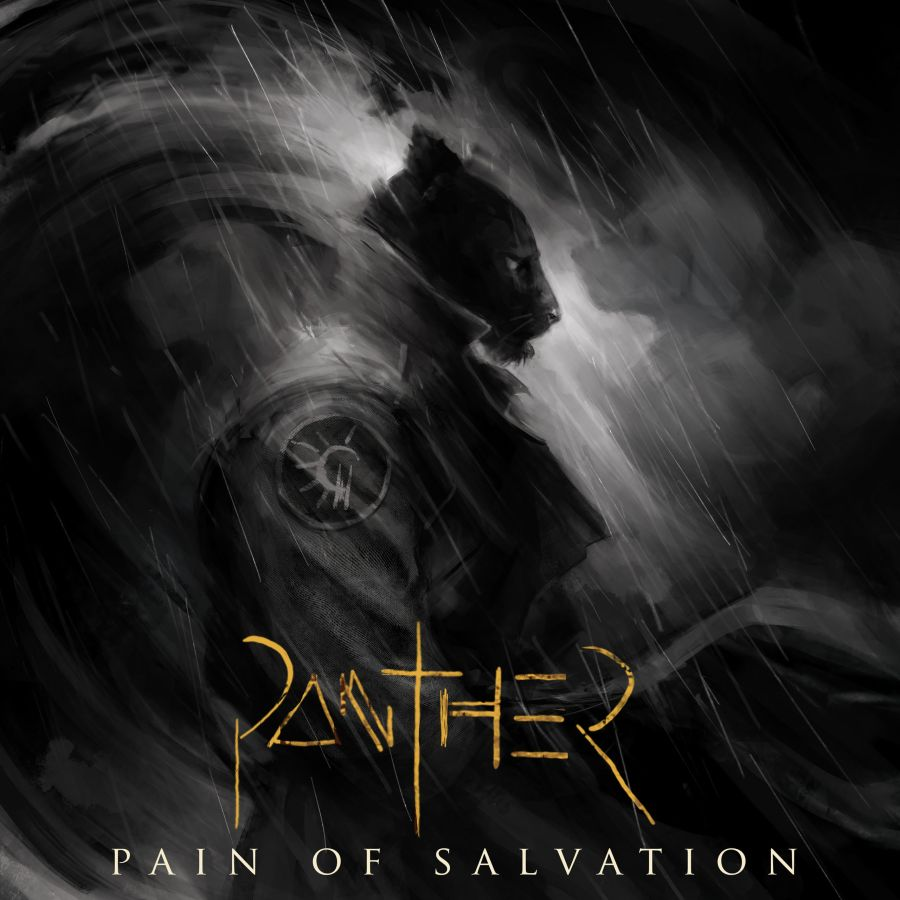 Pain Of Salvation – PANTHER