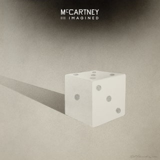 Paul McCartney – McCartney III Imagined