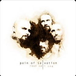 Pain Of Salvation – Road Salt One