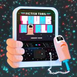 Pictish Trail – Thumb World