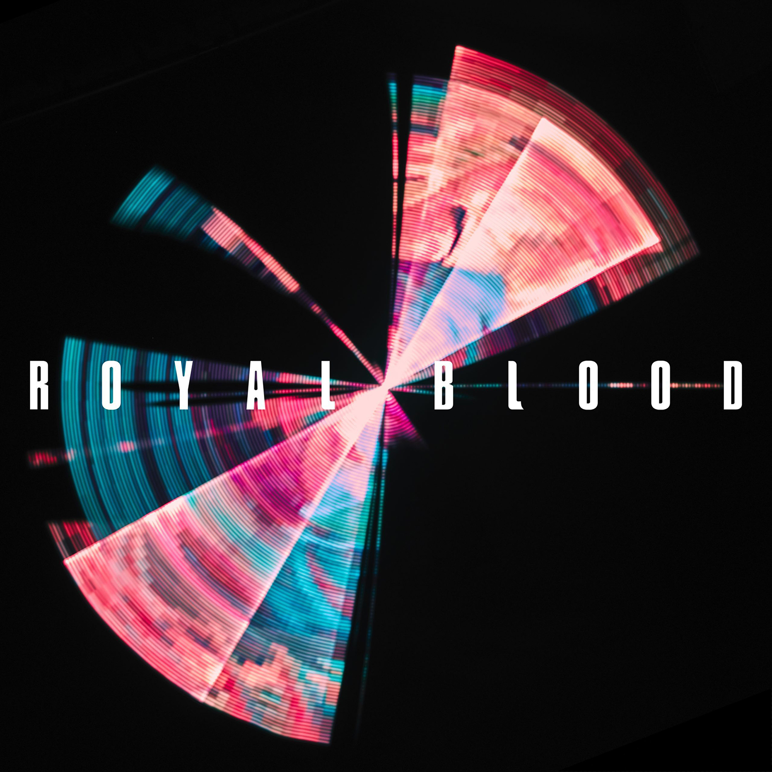 Royal Blood – Typhoons