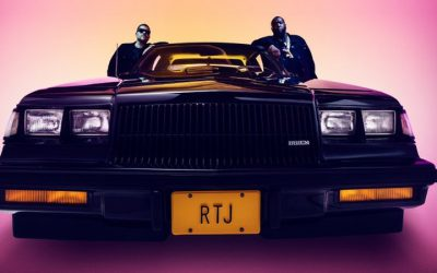 "RUN THE JEWELS: il nuovo singolo ""Ooh LA LA"""
