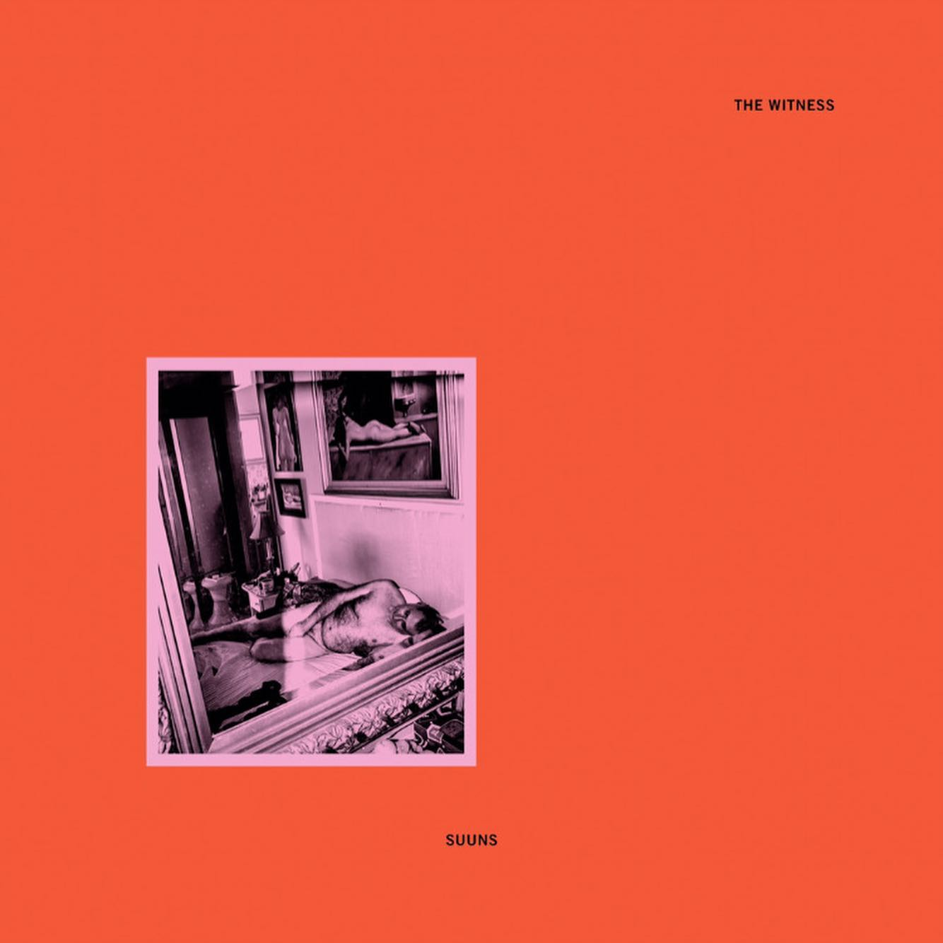 Suuns – The Witness