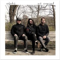 Sebadoh – Act Surprised