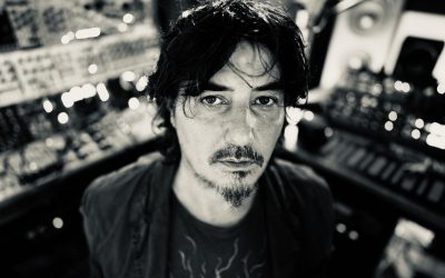 "STONE GIANTS (Amon Tobin): a luglio il debutto ""West Coast Love Stories"""
