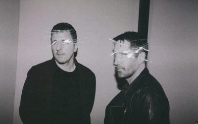 I NINE INCH NAILS pubblicano due album inediti a sorpresa