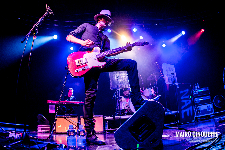 The Fratellis_Fabrique_Milano_Mairo Cinquetti-4