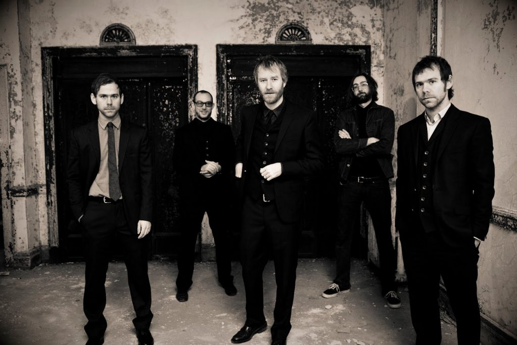 THE NATIONAL + FATHER JOHN MISTY – Pistoia Blues, 12 luglio 2016