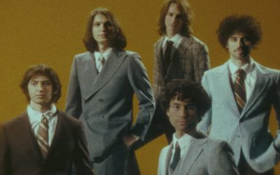 "THE STROKES: il nuovo singolo ""Bad Decisions"""