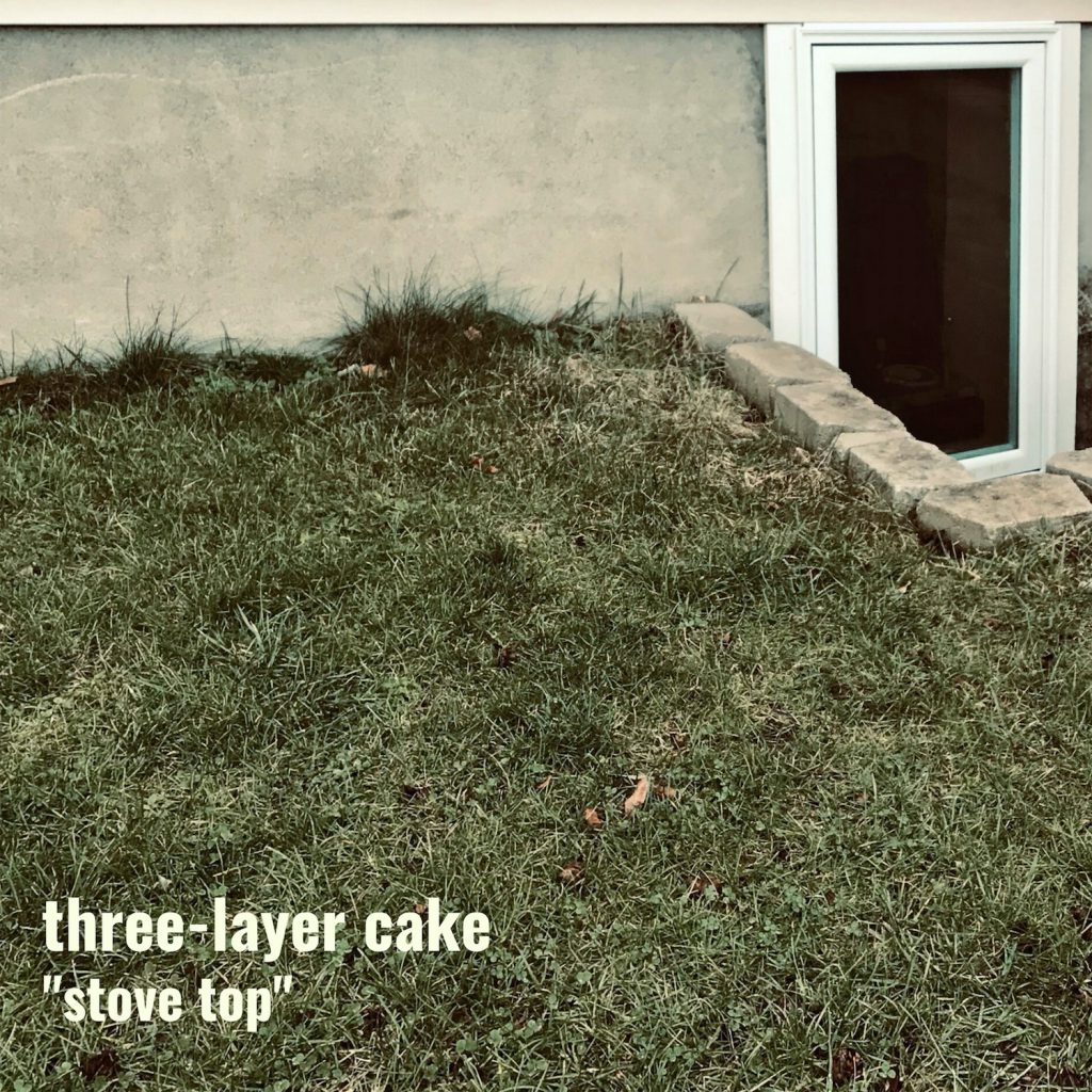 Three-Layer Cake – Stove Top