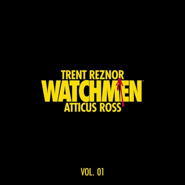 Trent Reznor & Atticus Ross – Watchmen: Volume 1 (Music From The HBO Series)