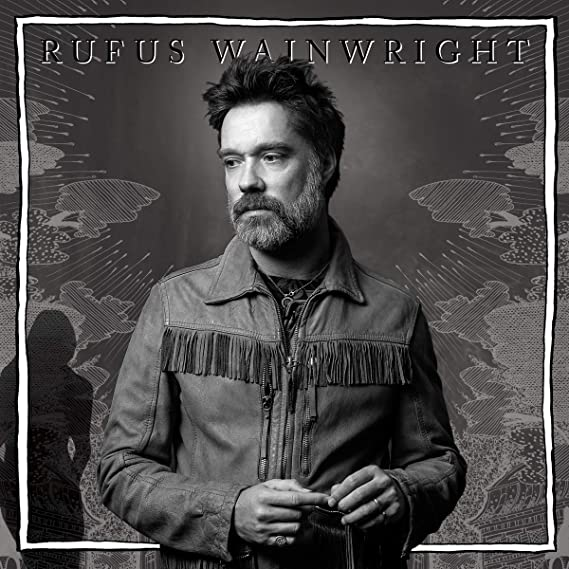 Rufus Wainwright – Unfollow The Rules