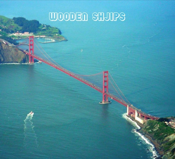 Wooden Shjips – West