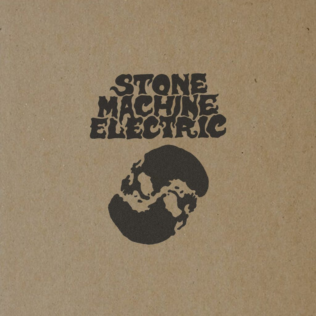 Stone Machine Electric – 7″