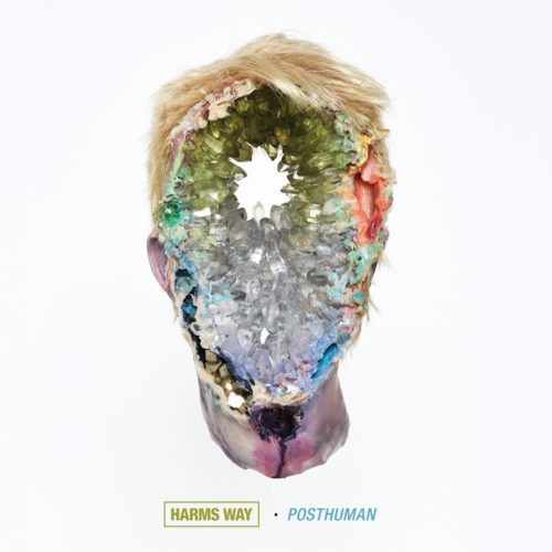 Harm's Way – Posthuman