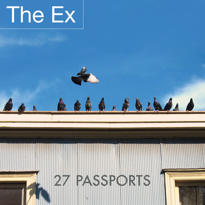 The Ex – 27 Passports