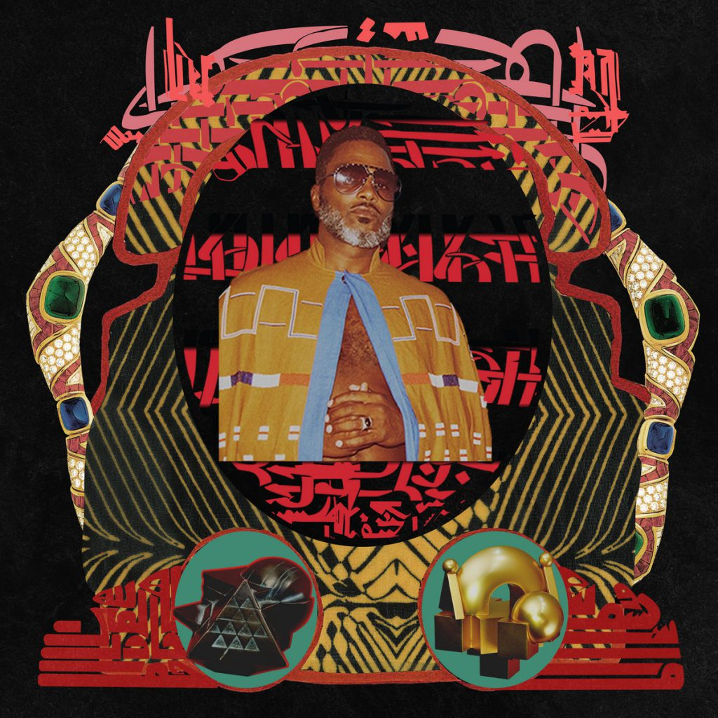 Shabazz Palaces – The Don Of Diamond Dreams