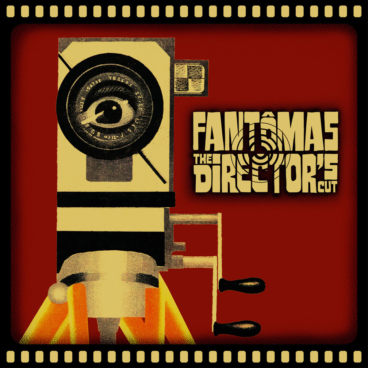 Back In Time: FANTOMAS – The Director's Cut (2001)