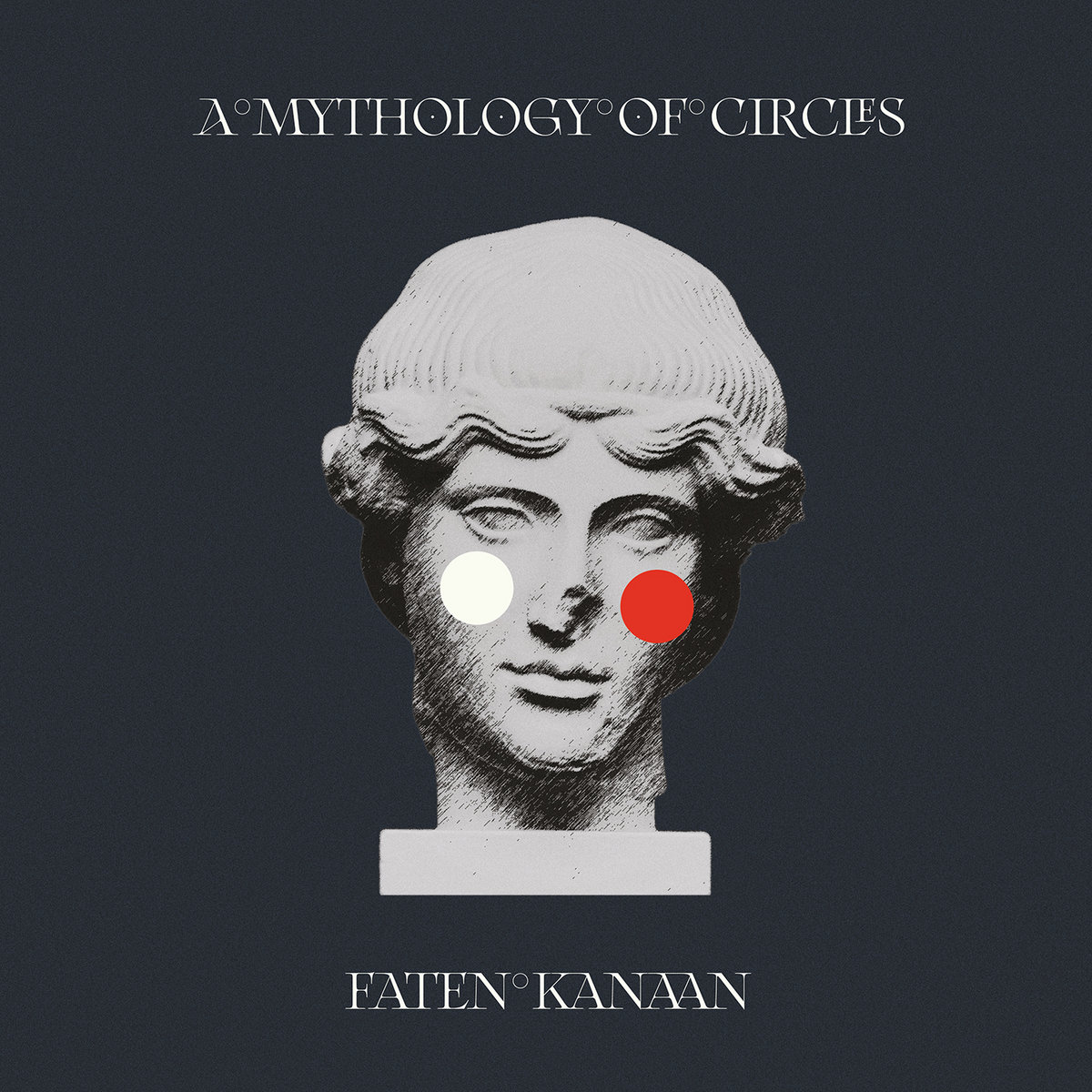 Faten Kanaan – A Mythology Of Circles