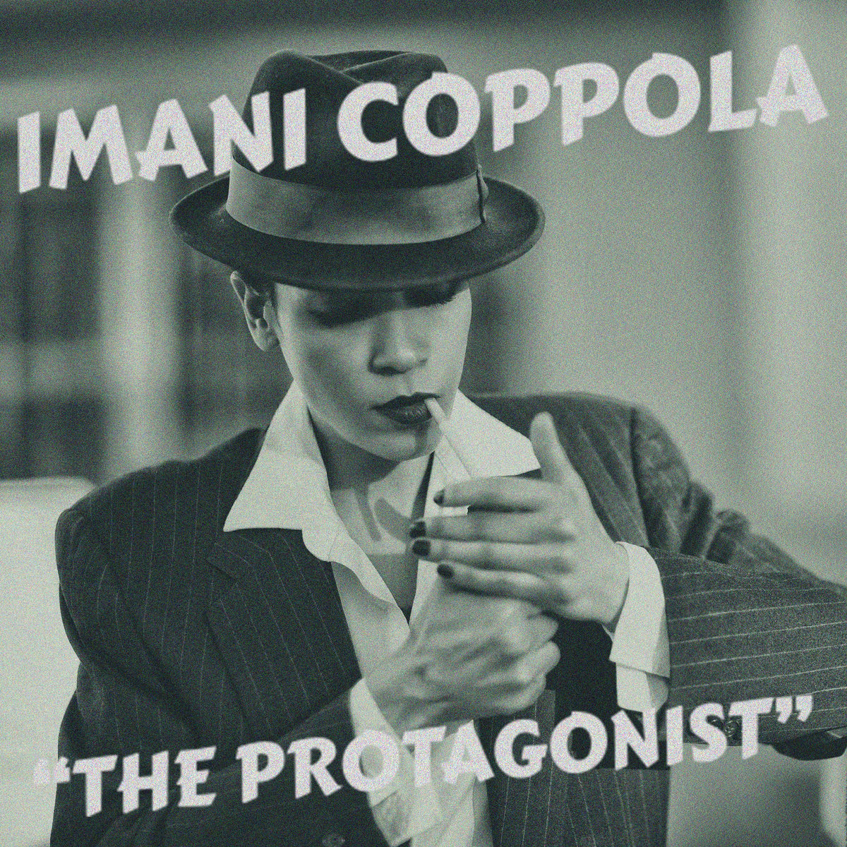 Imani Coppola – The Protagonist