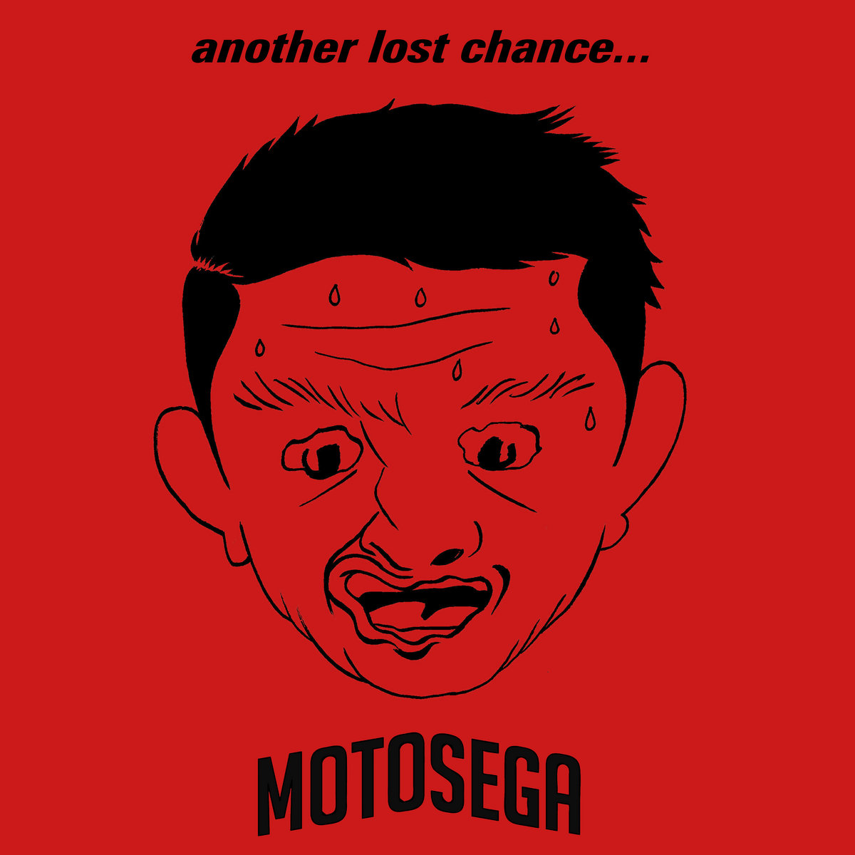 Motosega – Another Lost Chance…To Shut Your Mouth