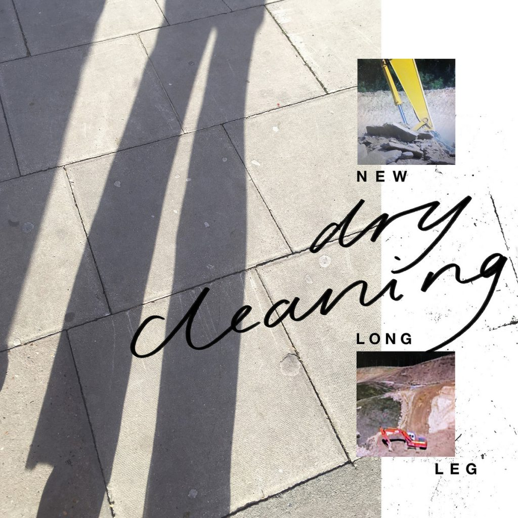 Dry Cleaning – New Long Leg