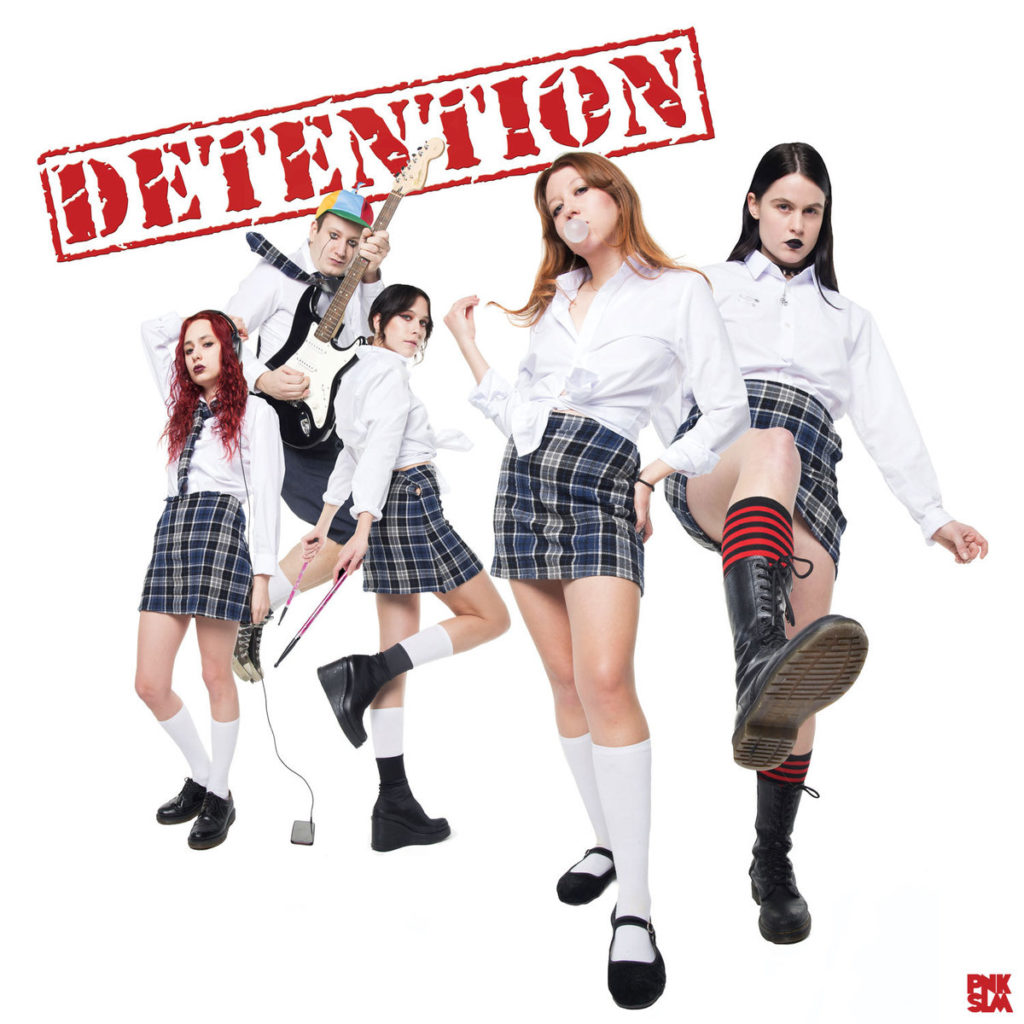ShitKid – [DETENTION]