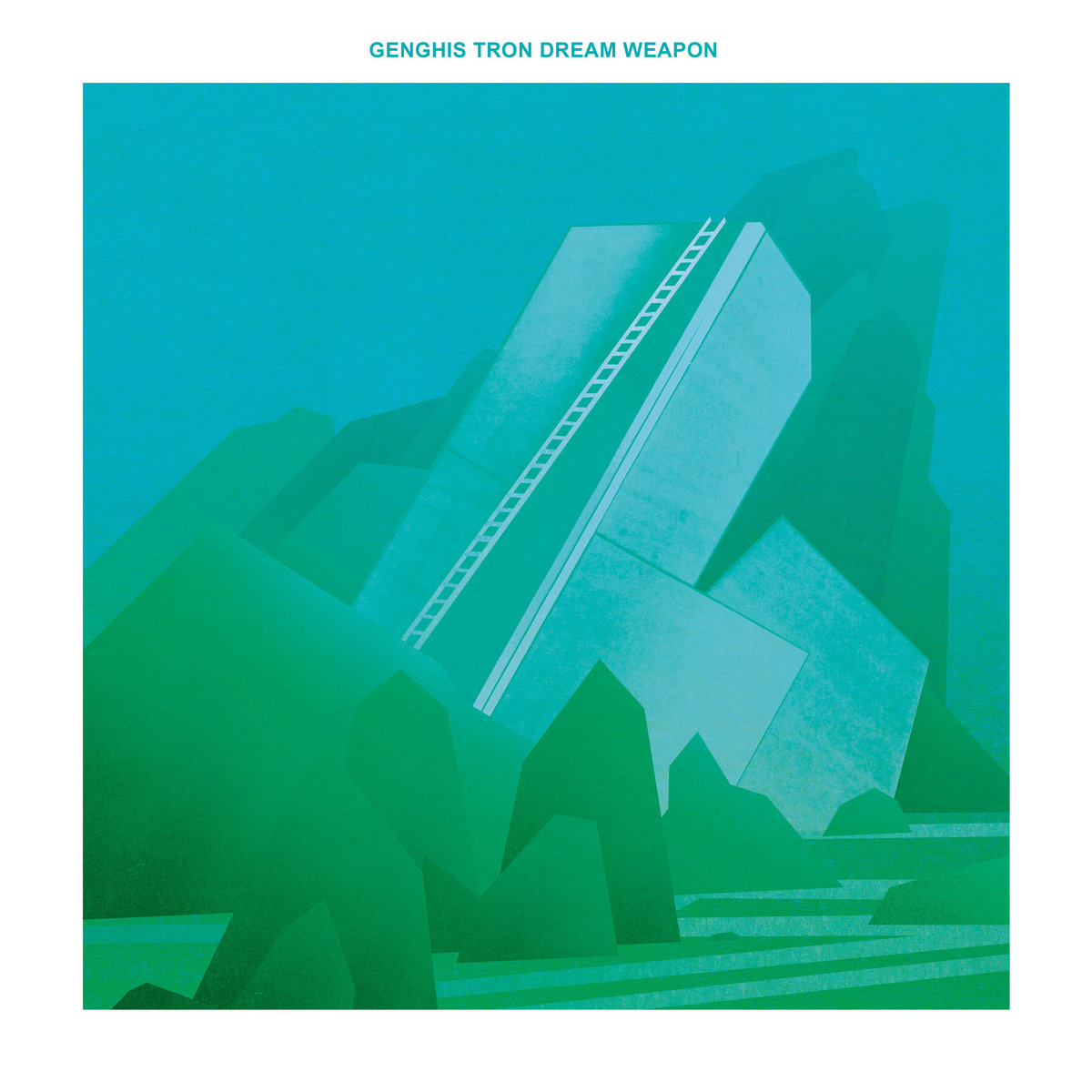 Genghis Tron – Dream Weapon
