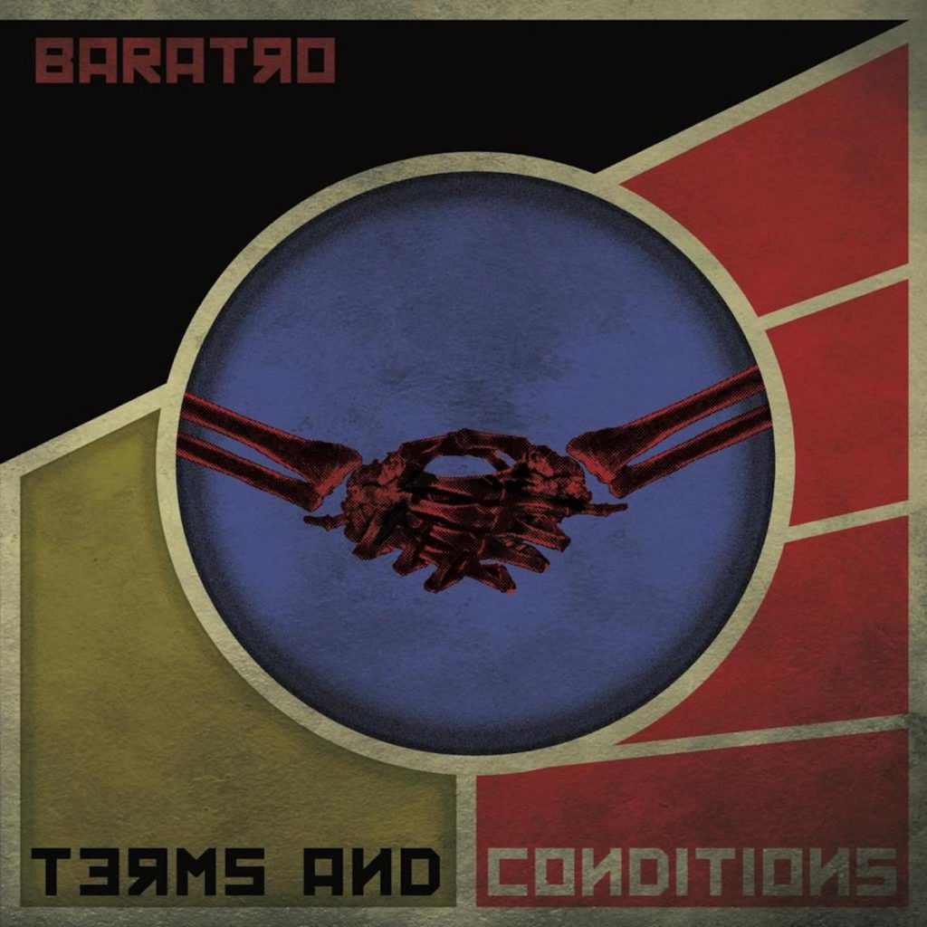 Baratro – Terms And Conditions