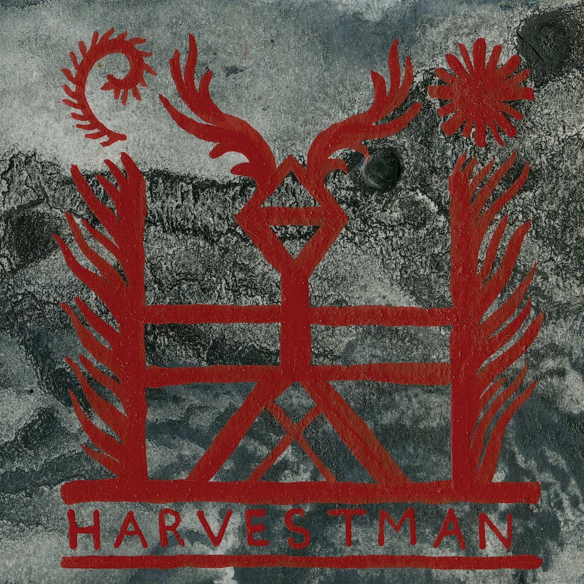 Harvestman – Music For Megaliths