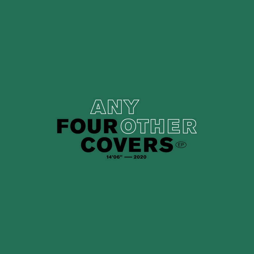 Any Other – 4 Covers