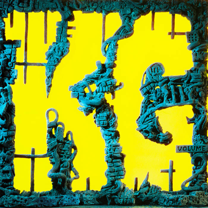 King Gizzard & The Lizard Wizard – K.G.