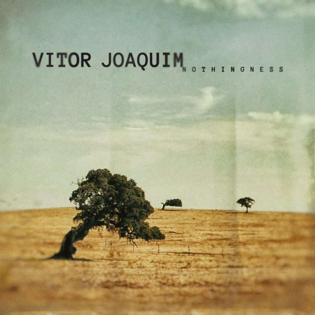 Vitor Joaquim – Nothingness