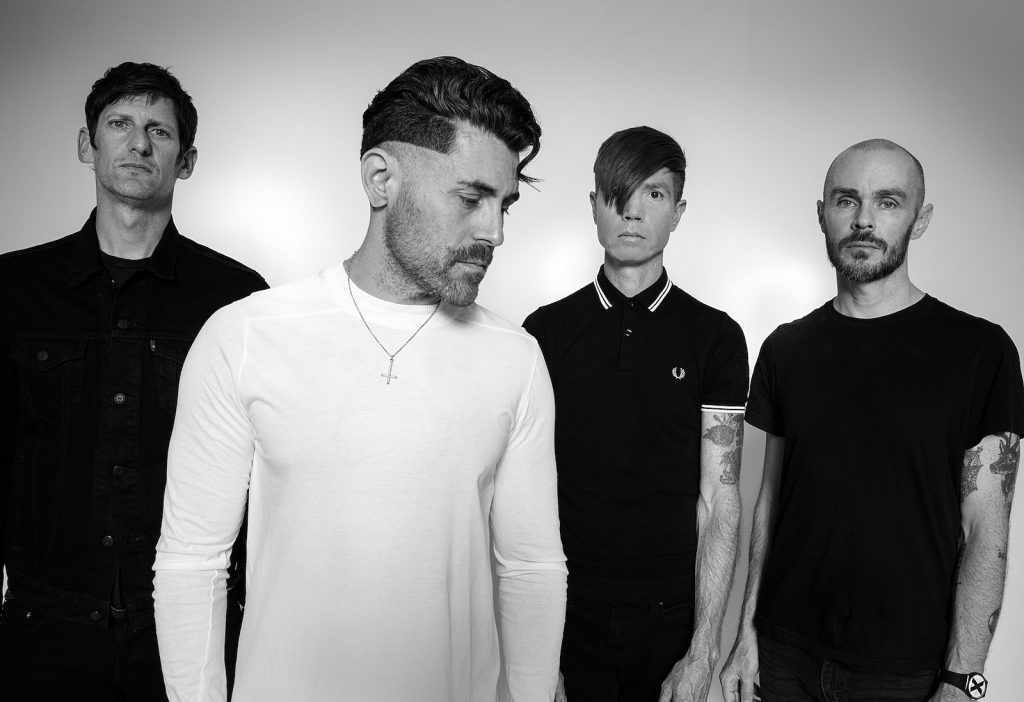 "AFI: i due nuovi brani ""Twisted Tongues"" e ""Escape From Los Angeles"""